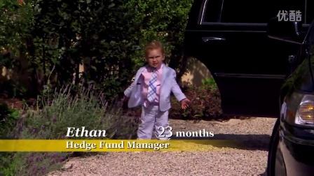Jimmy Kimmel:单身女Baby S01E01[中英字幕-闻风听译]