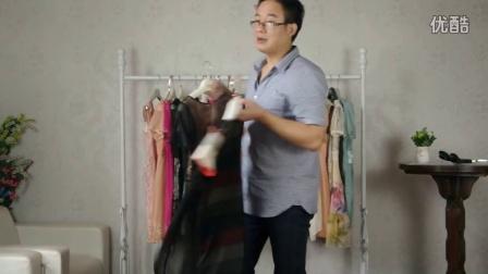 依维妮连衣裙