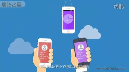 建站之星-美橙互联微信营销视频