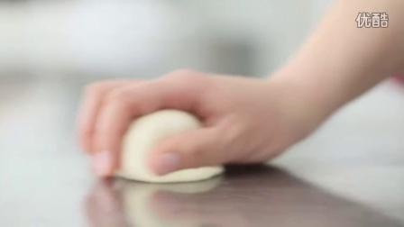 安凤楼-甜圆面包的制作