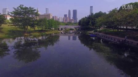 深圳罗湖笔架山公园
