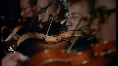 莫扎特第29号交响曲 伯姆指挥维也纳爱乐 1973年