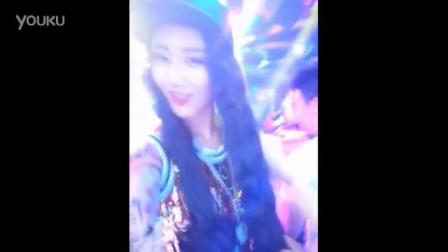 酒吧超美女DJ2