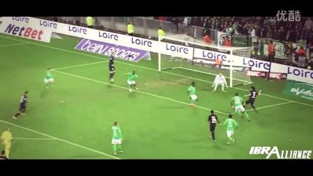 Zlatan Ibrahimovic - All 38 Goals 2015-2016 HD