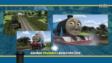 02 The Roll Call - Thomas & Friends