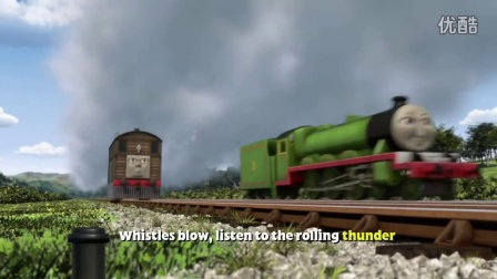 15 Day of the Diesels Song - Thomas & Friends