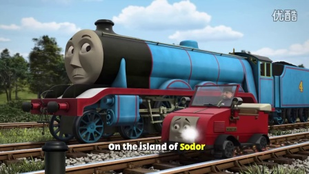 31 Working Together Again - Thomas & Friends
