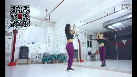 liakim编舞-sugar舞蹈教学(七)
