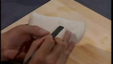 屈浩食品雕刻视频教学 周毅食品雕刻动物图片