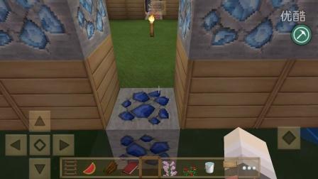 我的世界pe雨文《盗墓笔记三03》解密游戏模组mod介绍 籽岷五歌大橙子小本推荐实况游戏解说 手机版 MC动画 Minecraft pe 方块学园 益智游戏
