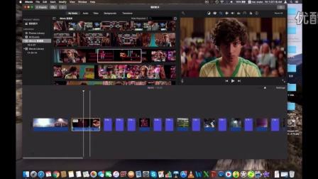 iMovie视频剪辑使用简单教程 英语原声 简单易懂教程 Video Tutorial [Chris Ma]
