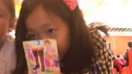 小柚子和奶茶的卡包 偶像活动