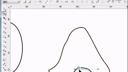 平面设计CorelDRAW设计卡通桌面CDR矢量绘图