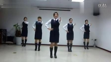 广场舞 健身舞 踏浪 最新 广场舞[标清版]