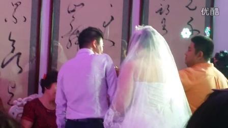 穆斯林婚礼:杨桐结婚纪念