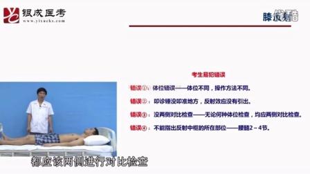 【银成医考】06神经系统检查