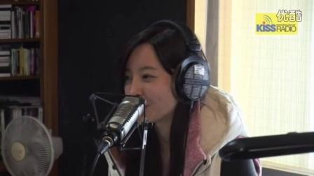 Kelly于文文《斗志》专辑专访 - KissRadio (下)