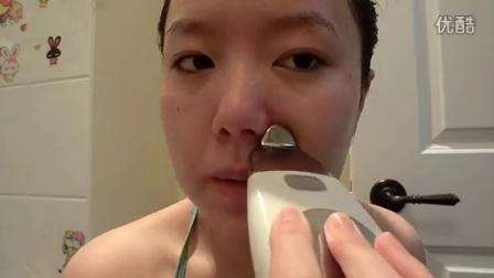 Face Spa 1挡-深层清洁 高清_标清