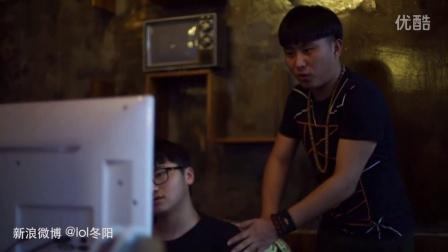 路人王第一期:在网吧玩游戏的时候,后面总有人BB你操作怎么办?
