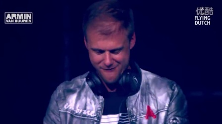 Armin van Buuren - Live @ The Flying Dutch Amsterdam 2016