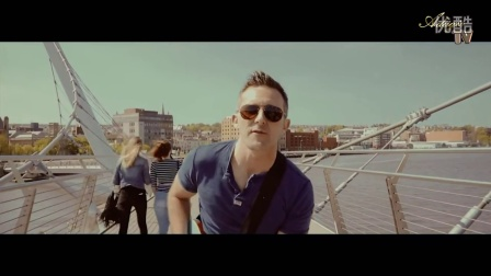 Johnny Brady - Just Dance ( Official Video )