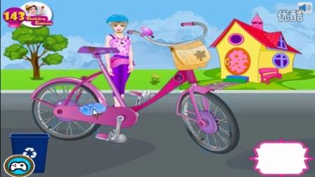 芭比之非凡公主 芭比娃娃之钻石城堡 芭比娃娃之真假公主 芭比娃娃动画片 芭比之天鹅湖 芭比的自行车事故