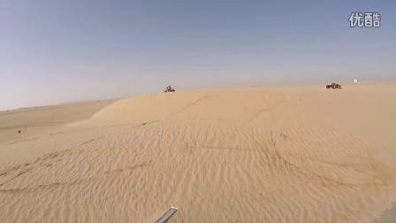 RC 遥控摩托Eletric Dirt Bike Dune Bashing and Highest Jumps