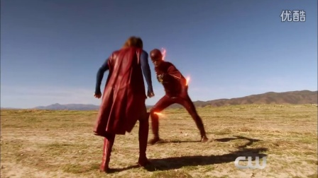 The CW - The Superheroes of The CW Extended Trailer
