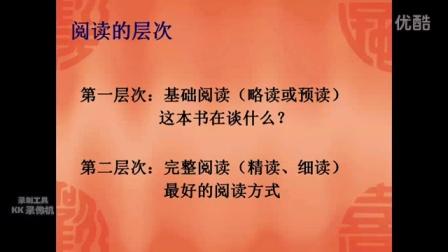 读书方法指导微课《爱丽丝梦游仙境记》李花妮