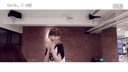 少女标本《Sugar Free》练习室舞蹈版