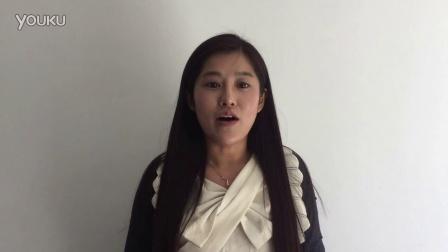 ICLTA优秀学员—王老师