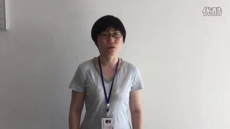 ICLTA优秀学员—田老师