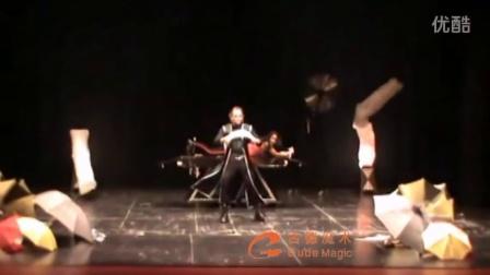 古德魔术——电锯惊魂