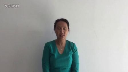 ICLTA优秀学员——袁老师