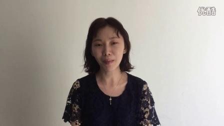 ICLTA 优秀学员——李老师