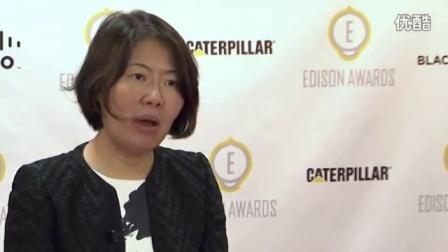 2016 Edison Awards - Touchjet