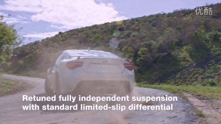 Subaru BRZ 2017款 斯巴鲁 诚意满满 前后大灯 刹车制动 扰流板 内饰配置大大升级