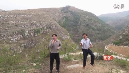 【拍客】爆笑舞男为女神舞蹈来袭