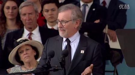 Harvard Commencement Speech 2016 - Filmmaker Steven Spielberg