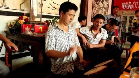 神农架金鼓锤----刘玉林山锣鼓精彩视频