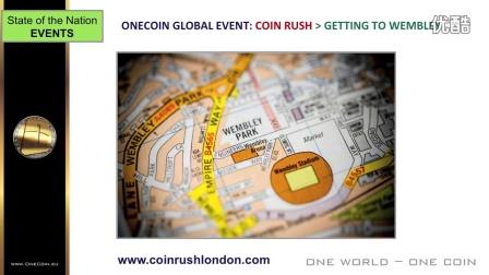 OneCoin网络研讨会—2016年06月09日