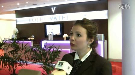 采访vatel瓦岱勒瑞士校区学生mallaury