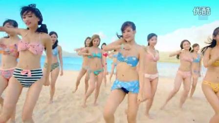 SNH48《梦想岛》舞蹈版MV