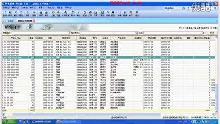 金蝶K3WISE链整体-单据流转