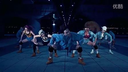 【承受力低者慎入】Wild Crew超猛强悍Hiphop串烧编舞