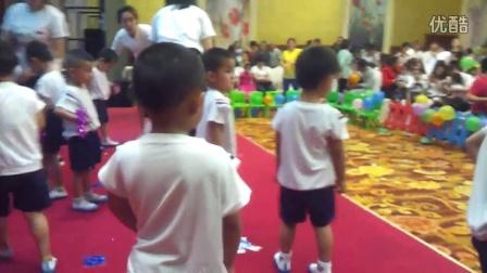 2016年六一儿童节幼儿园表演