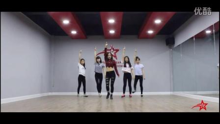 大同爵士舞 街舞EXID-HOTPINK首席舞蹈培训——大同艺星艺术学校
