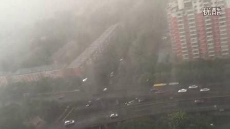 大暴雨,北京