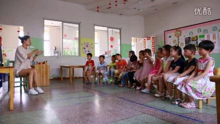 幼儿园角色性游戏视频案例