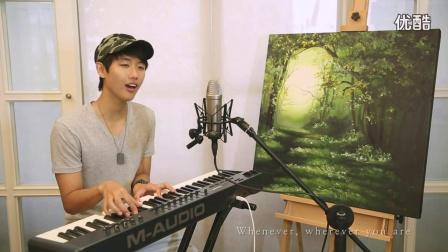 【太陽的後裔Descendants of the Sun OST】英文版組曲 - 汪定中 Dean Wang_超清
